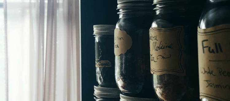 Home Apothecary Tour | The Witch of Lupine Hollow