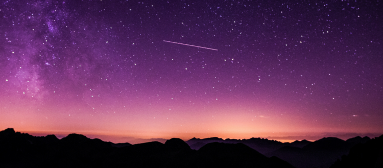Meteor Shower Magick & Ritual - watch the Perseids and do a little ritual at the same time